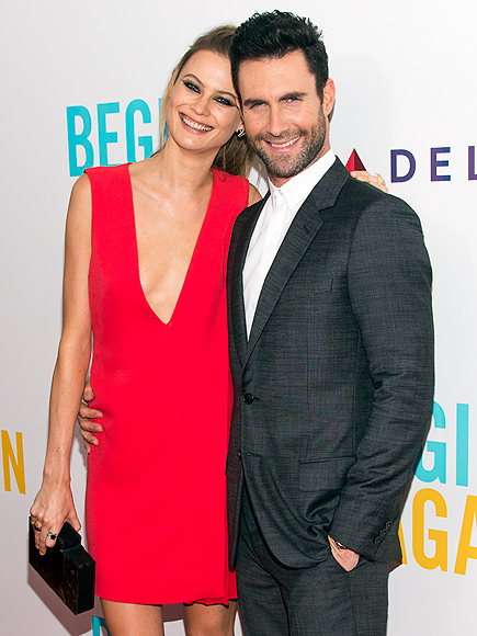 ADAM & BEHATI photo | Adam Levine