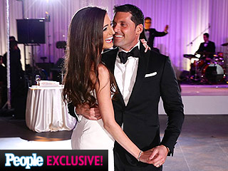 Chad Carroll's Million Dollar Wedding: Check Out the Pics!