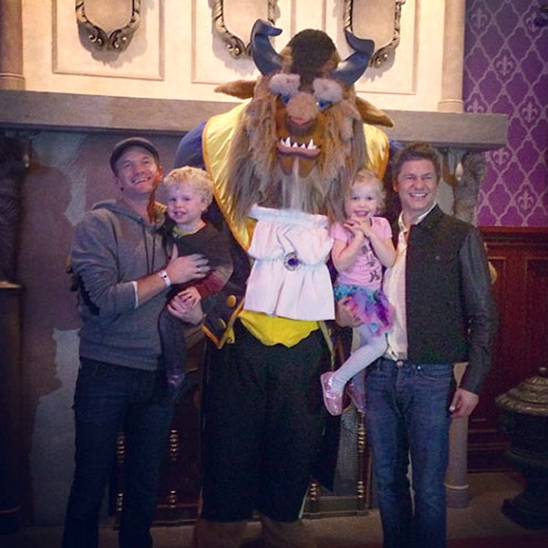 BE THEIR GUEST photo | Neil Patrick Harris