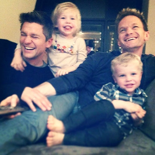 ALL TOGETHER NOW photo | Neil Patrick Harris