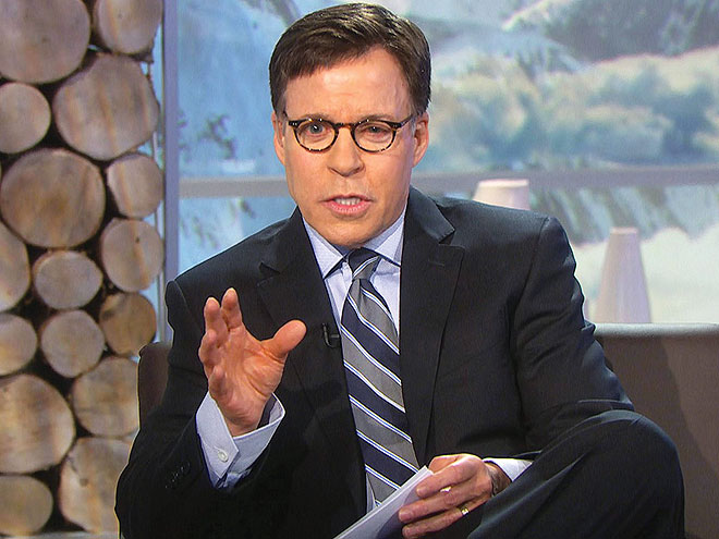 BOB'S RED EYES photo | Winter Olympics 2014, Bob Costas