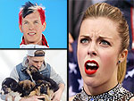 The Un-Sporty Sochi Moments We Loved Most | Winter Olympics 2014, Ashley Wagner