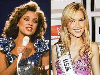 Pretty Ugly: The Biggest Beauty Pageant Controversies