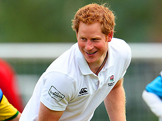 Seven Cute Snaps of Prince Harry | Prince Harry