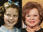 Remembering America's Darling: Shirley Temple's Life in Photos | Shirley Temple
