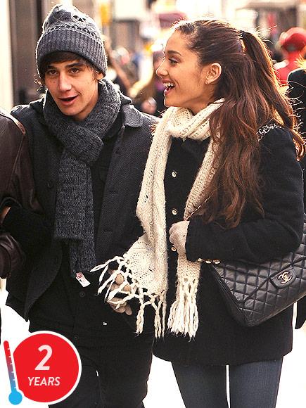 ARIANA & JAI photo | Ariana Grande