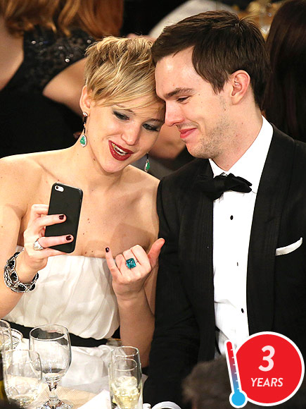 JENNIFER & NICK photo | Jennifer Lawrence
