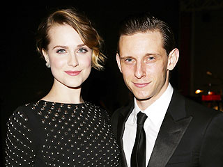 Evan Rachel Wood Was More into Motherhood Than Marriage: Source