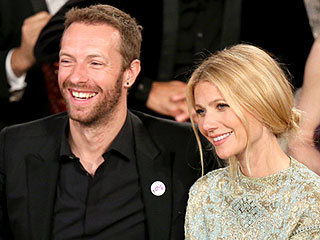 What Brought Chris Martin & Gwyneth Paltrow Back Together in L.A.? | Chris Martin, Gwyneth Paltrow