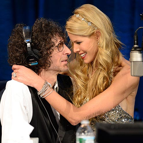 BIRTHDAY BLISS photo | Howard Stern