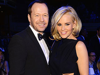 Jenny McCarthy: Why Donnie Is 'the Best Husband Out There'
