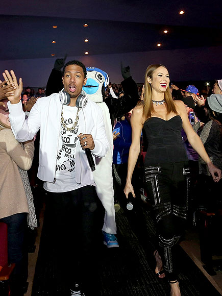 CROWD PLEASERS photo | Nick Cannon