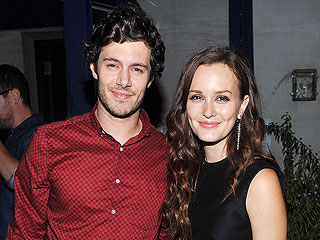 Surprise, We're Married! Adam & Leighton Aren't the Only Secret Newlyweds Around | Adam Brody, Leighton Meester