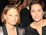 Surprise, They're Married! Jodie Foster & More Secret Celeb Nuptials | Jodie Foster