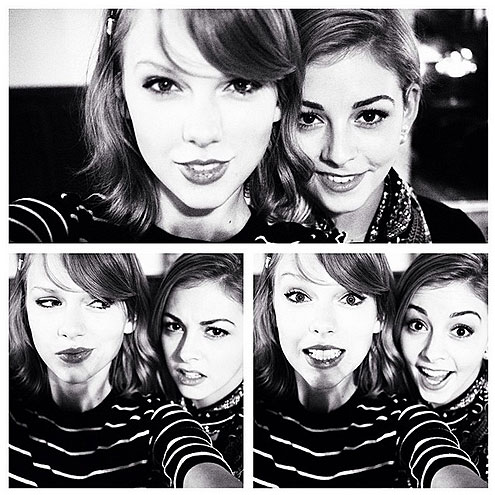 GRACIE  photo | Gracie Gold, Taylor Swift