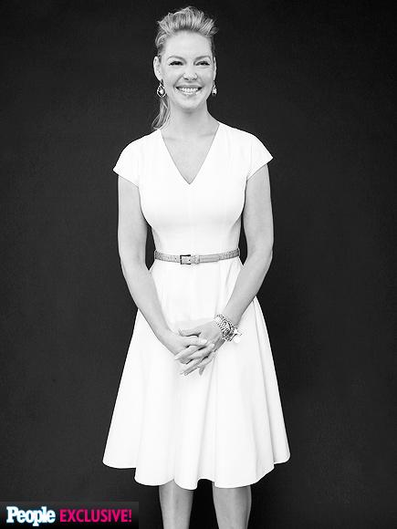 KATHERINE HEIGL photo | Katherine Heigl