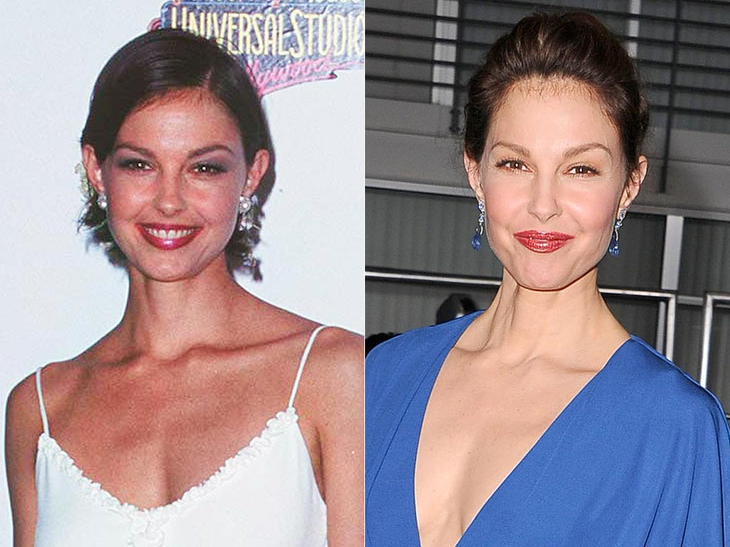 Ashley Judd's Call to Arms Against Bullying