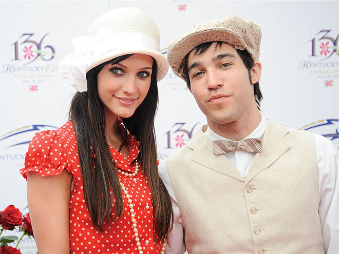 ASHLEE SIMPSON, 23 photo | Ashlee Simpson, Pete Wentz