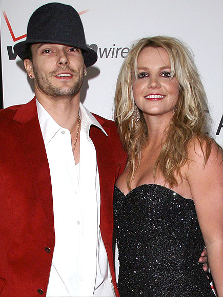 BRITNEY SPEARS, 22 photo | Britney Spears, Kevin Federline