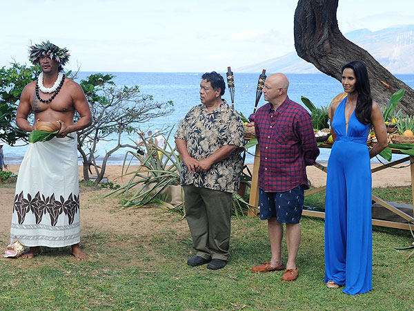 Top Chef New Orleans Finale Maui