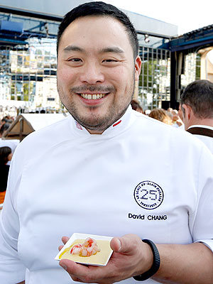David Chang Food Trend of 2014