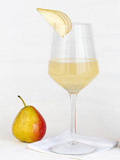 Golden Globes Cocktail