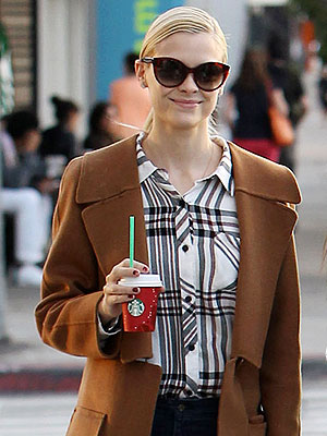 Jaime King Coffee