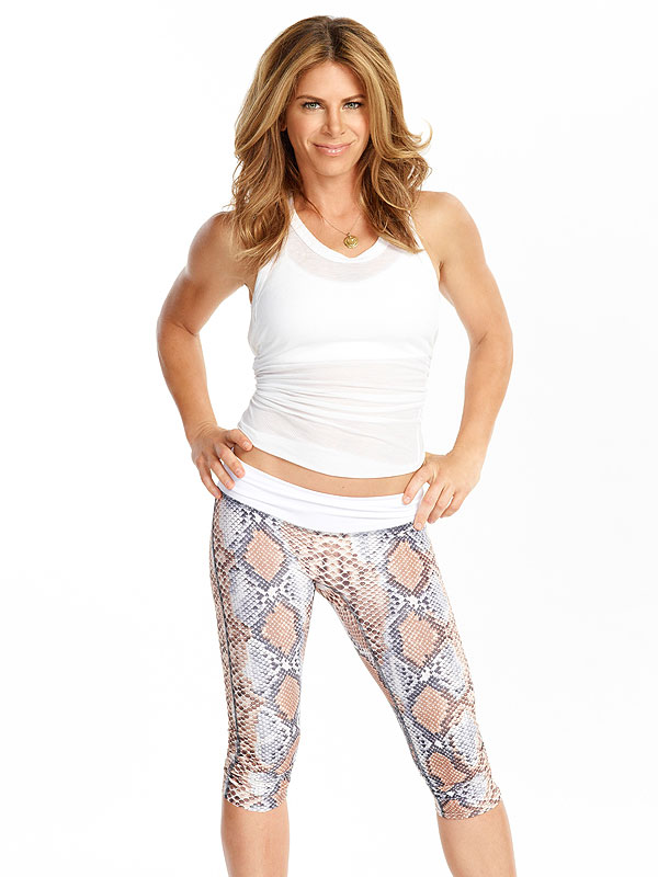 jillian michaels отзывы