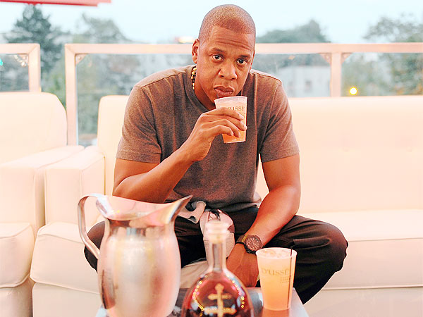 Jay Z Super Bowl Cocktail Recipe