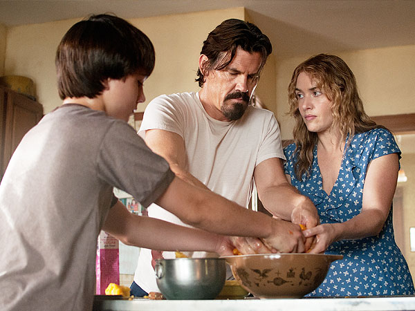 Make Kate Winslet And John Brolin S Labor Day Peach Pie Recipe