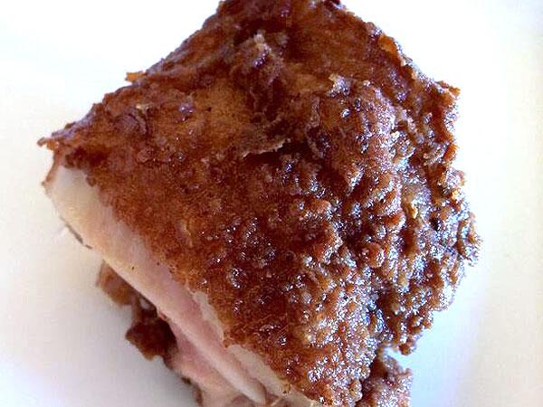 ChocoChicken Chocolate Fried Chicken restaurant