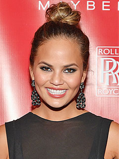 Chrissy Teigen Valentine's Day List