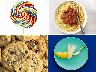 Best Kids' Food Songs
