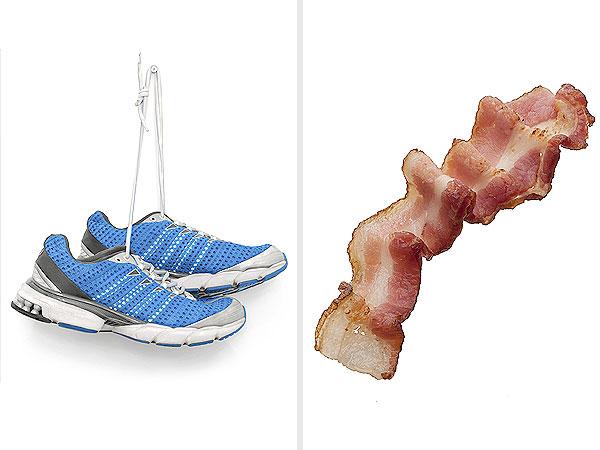 Bacon 5K Race