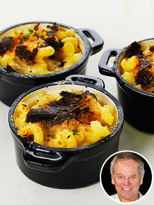 Wolfgang Puck Oscars Mac 'n' Cheese