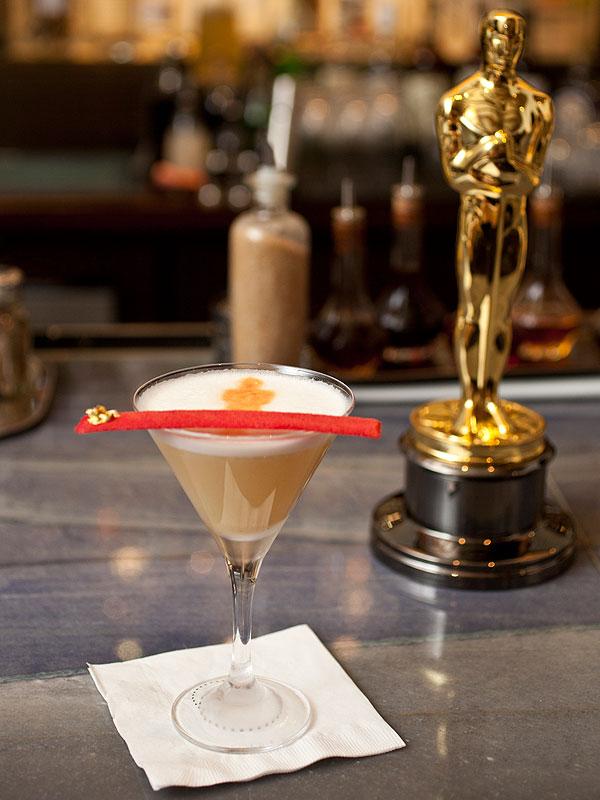 Daniel Boulud Oscars Party