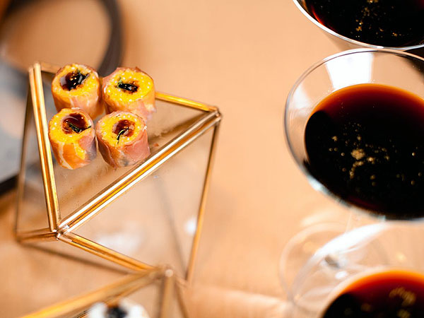 Mario Batali Oscar Party Recipes