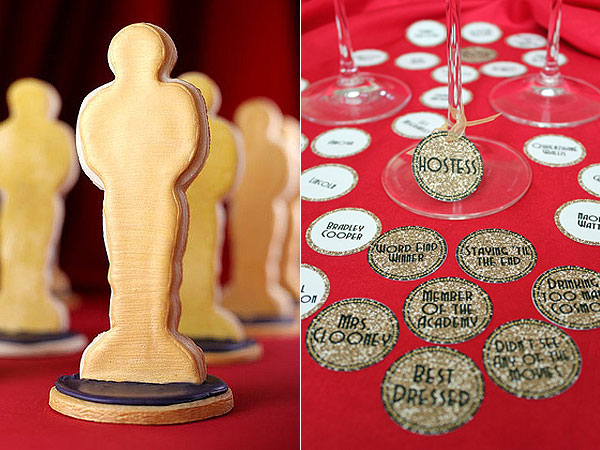 oscar history nutrition events calendar of 2014 oscar party food ideas