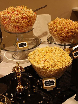 Easy Entertaining Throw The Ultimate Oscars Viewing Party