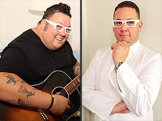MasterChef Judge Graham Elliot Loses Nearly 150 Lbs. – See His  Transformation | Great Ideas, Graham Elliot