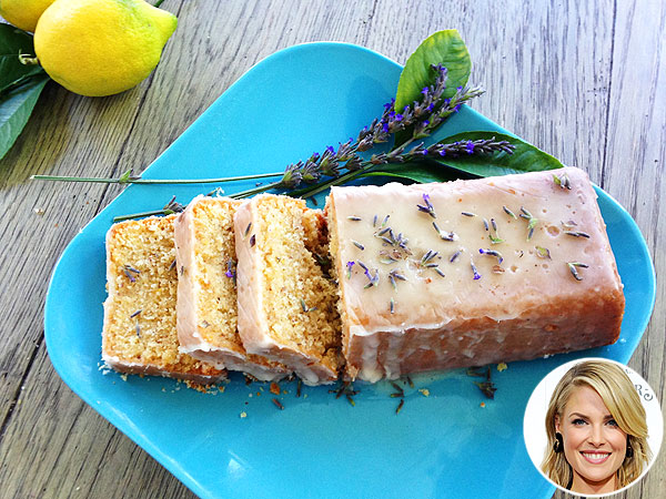 Ali Larter Meyer Lemon Cake