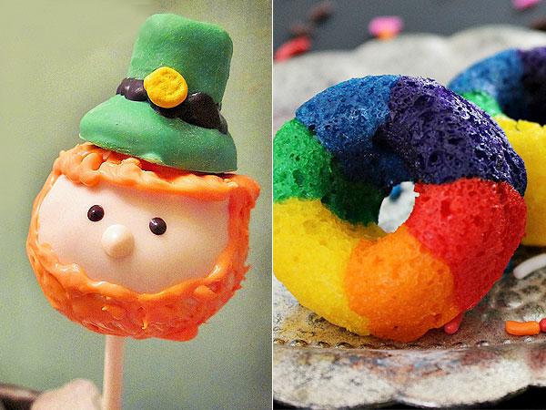 Left: Courtesy Diddles and Dumplings; Right: Courtesy Hoosier Homemade