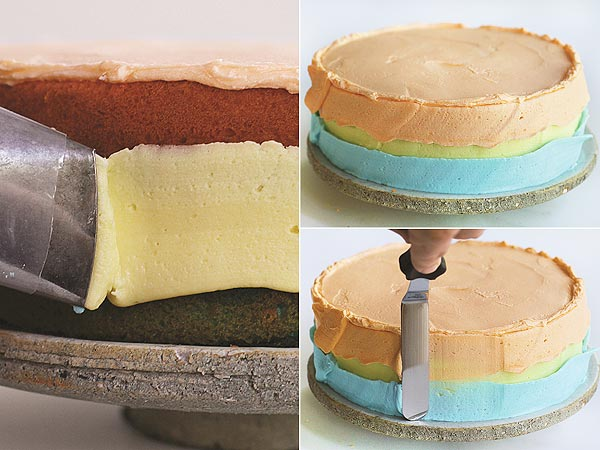 Surprise Inside Cake Recipe