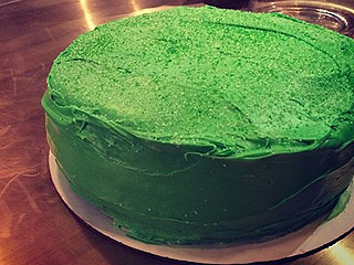 Chrissy Teigen Cake
