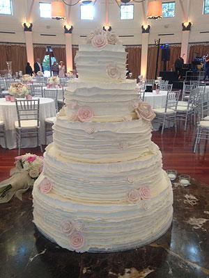 Jamie Lynn Spears Wedding Cake And Groom S Cake Details