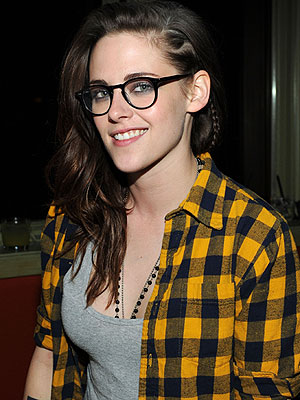 Kristen Stewart In NYC