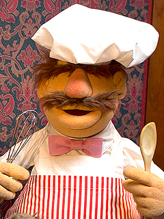 Muppets Swedish Chef