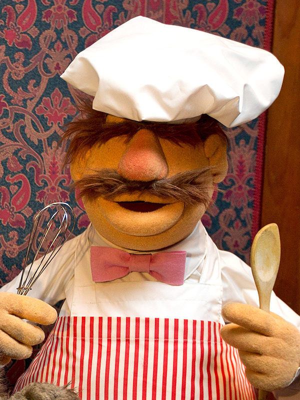 Swedish Chef Muppets Images Muppets Swedish Chef