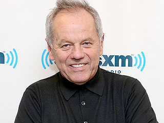 Wolfgang Puck Says of Weight Loss, 'I Didn't Know I Was That Fat!'