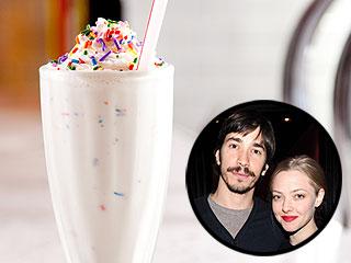 Amanda Seyfried and Justin Long's Milkshake Date | Great Ideas, Amanda Seyfried, Justin Long